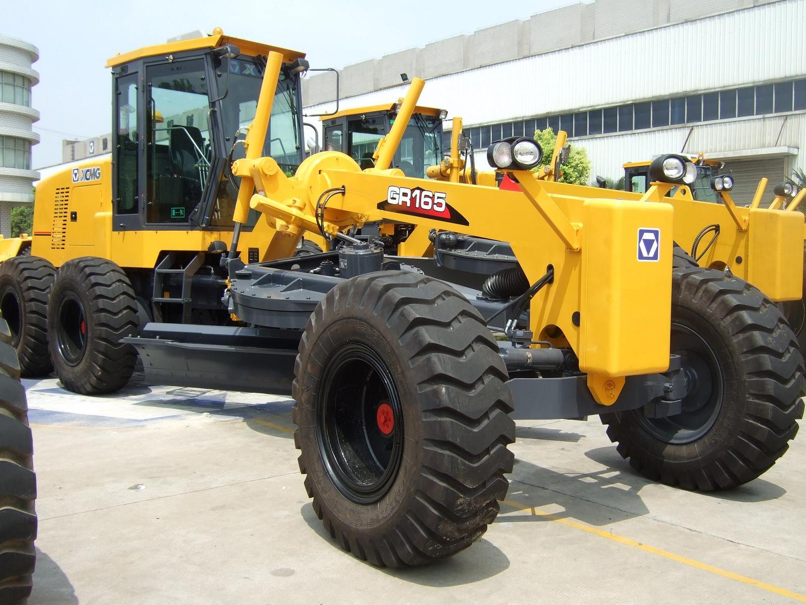 Niletrac Uganda limited | Road & Heavy machinery Parts